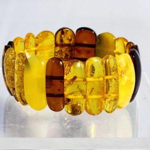 Bernstein Armband, Ostsee