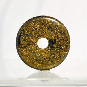 Donut, Bronzit