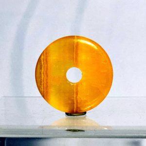 Donut, Calcit