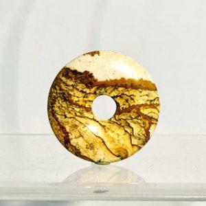Donut, Landschafts Jaspis