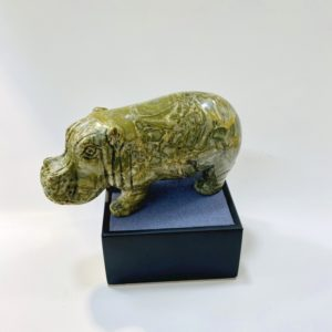 Hippo, Nilpferd